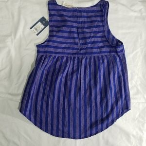 target universal threads Tops - *Sold Universal Thread Tank Top Linen size Small